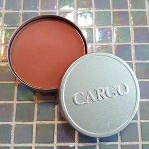 Rare CARGO Cosmetics Blush Lyon Full Size
